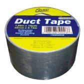 96 Units of Tape Duct 10yds Gray - Tape