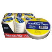 48 Units of Tape Masking 1in 40yds - PDQ - Tape