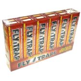 48 Units of Pest Control Fly Trap 2PK Display
