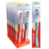 120 Units of Colgate Toothbrush Total Gum Care - Toothbrushes and Toothpaste