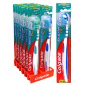 120 Units of Colgate Tooth Brush Navigator Plus - Toothbrushes and Toothpaste