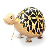 100 Units of WALKING TURTLE BALLOON - Balloons/Balloon Holder