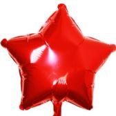 144 Units of RED STAR BALLOON - Balloons & Balloon Holder
