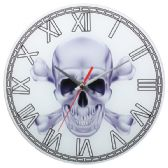 12 Units of SKELETON CLOCK