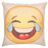 36 Units of EMOJI PILLOW - Pillows