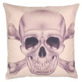36 Units of PILLOW WITH SKELETON - Pillows