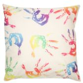 36 Units of PILLOW WITH COLORFUL HANDS - Pillows