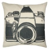 36 Units of PILLOW WITH CAMERA - Pillows