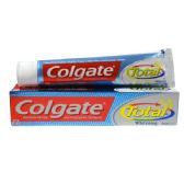 24 Units of Colgate TP Total 7.8oz Whitening Paste - Toothbrushes and Toothpaste