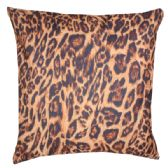 36 Units of HOME FASHION PILLOW CHEETAH STYLE - Pillows