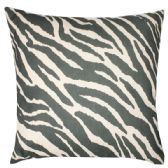 36 Units of HOME FASHION PILLOW ZEBRA STYLE