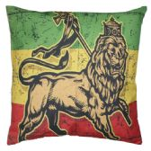 36 Units of HOME FASHION PILLOW WITH LION