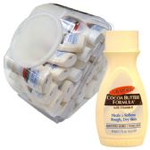 36 Units of Palmer's Lotion 1.70oz Cocoa Butter Display