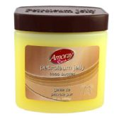 24 Units of Amoray Petroleum Jelly 13oz Coco Butter - Shower Caps