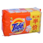 36 Units of Tide Laundry Soap 238g 2PK - Cleaning
