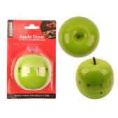 48 Units of Timer Green Apple - Clocks & Timers