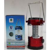 36 Units of Adjustable LED Camping Light - Lamps and Lanterns