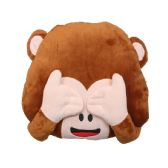 30 Units of EMOJI PILLOW 107 - Pillows