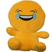 30 Units of EMOJI PILLOW 123 - Pillows