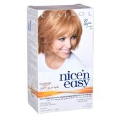 24 Units of Clairol Nice & Easy Hair Color Light Golden Blonde 27AP - Hair Items