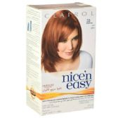 24 Units of Clairol Nice & Easy Hair Color Bright Red 33AP - Hair Items