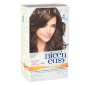24 Units of Clairol Nice & Easy Hair Color Light Golden Brown AP35 - Hair Items