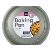72 Units of Small Pie Baking Pan - Dinnerware > Plates