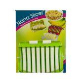 72 Units of 'Nana Banana Slicer