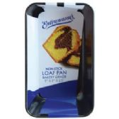 6 Units of Bakery Grade Loaf Pan - Frying Pans and Baking Pans