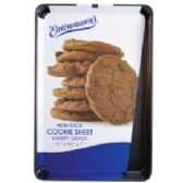 6 Units of Bakery Grade Large Cookie Sheet - Frying Pans and Baking Pans