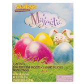 36 Units of DUDLEYS MAJESTIC EGG DECORATING KIT
