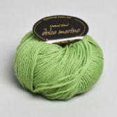 120 Units of Yarn Dolce Merino 1.76 Oz 126 Yd Kiwi #411 606