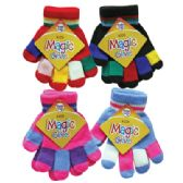 48 Units of MAGIC GLOVE FOR KIDS