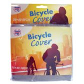 36 Units of BICYCLE COVER 70 X 40 INCH - BIKING