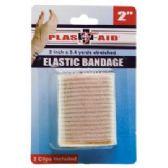 """72 Units of Elastic Bandage 2"""" x 5.4 yards"""