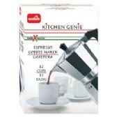 6 Units of 12 cup Aluminum Espresso Maker - Kitchen Gadgets & Tools
