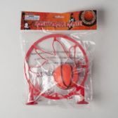 48 Units of Basketball Game With suction Cups 6.75in Net 2in Ball