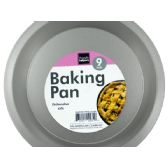 72 Units of Pie Baking Pan - Frying Pans and Baking Pans