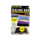 36 Units of Vacuum Sealing Storage Bag - Storage Holders and Organizers