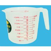 48 Units of 32 OZ MEASURING CUP - Measuring Cups and Spoons