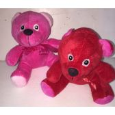 72 Units of VALENTINE'S 6 Inch Teddy Bear - VALENTINES