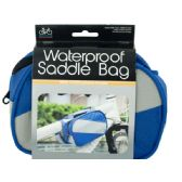 12 Units of Waterproof Bicycle Bag with Phone Holder - Cell Phone Accessories