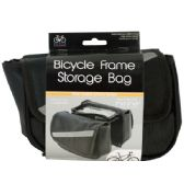 12 Units of Bicycle Storage Bag with Phone Holder - Cell Phone Accessories