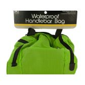 6 Units of Waterproof Bicycle Handlebar Bag - Bags Of All Types