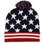 36 Units of American Winter Hat