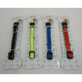 72 Units of Small Dog Collar - Pet Collars and Leashes