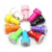 60 Units of Double Car Charger