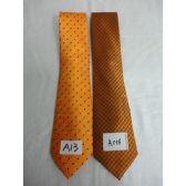 24 Units of Classic Neck Tie - Wholesale Neckties
