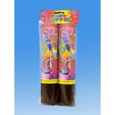 48 Units of 2 PIECE PARTY POPPER - Party Favors