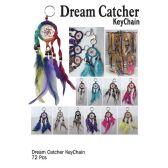 72 Units of DREAM CATCHER KEY CHAIN
